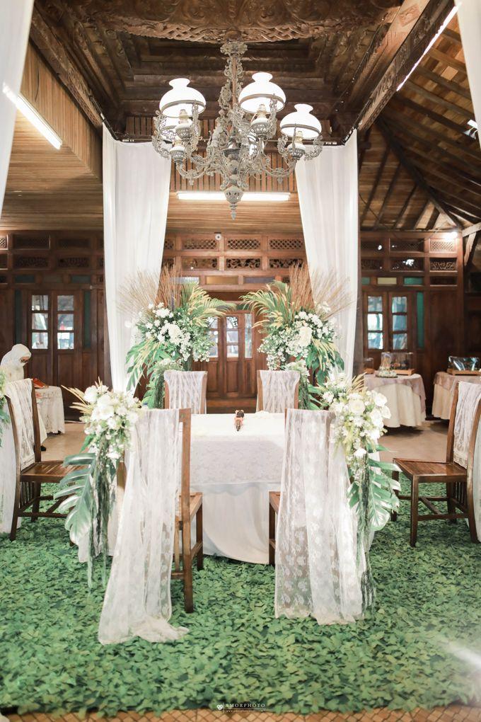 Wedding Adit Insomnia Dan Angie by Chandira Wedding Organizer - 036