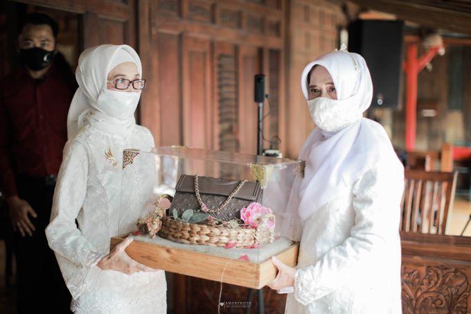 Wedding Adit Insomnia Dan Angie by Chandira Wedding Organizer - 025