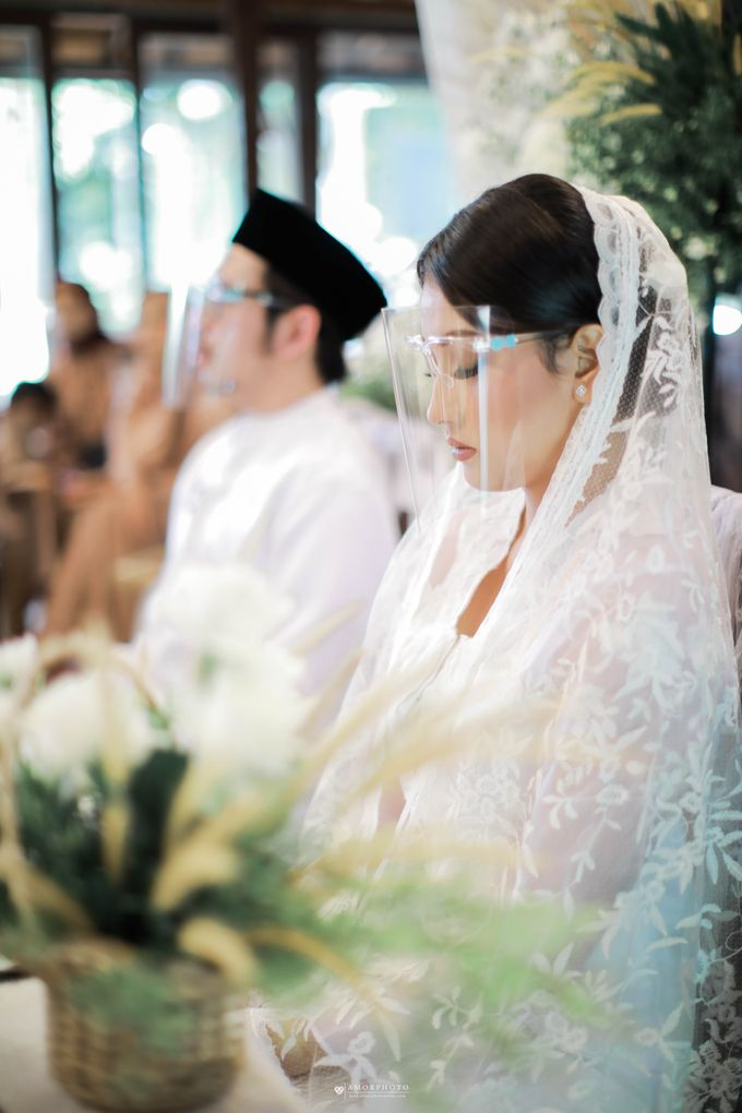 Wedding Adit Insomnia Dan Angie by Chandira Wedding Organizer - 016