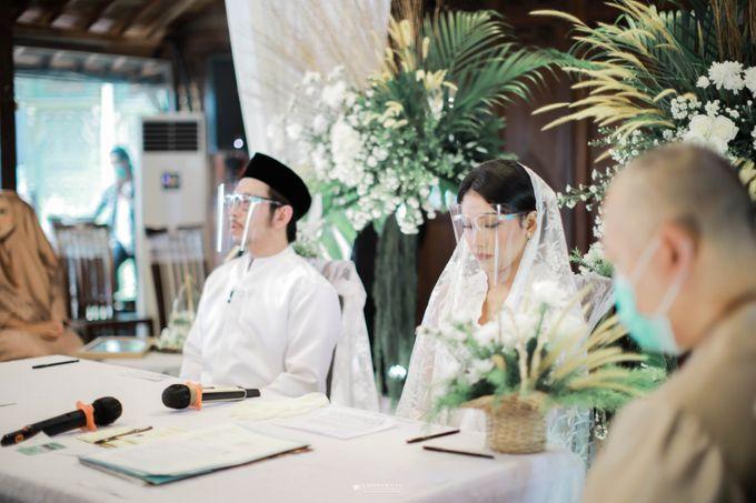 Wedding Adit Insomnia Dan Angie by Chandira Wedding Organizer - 012