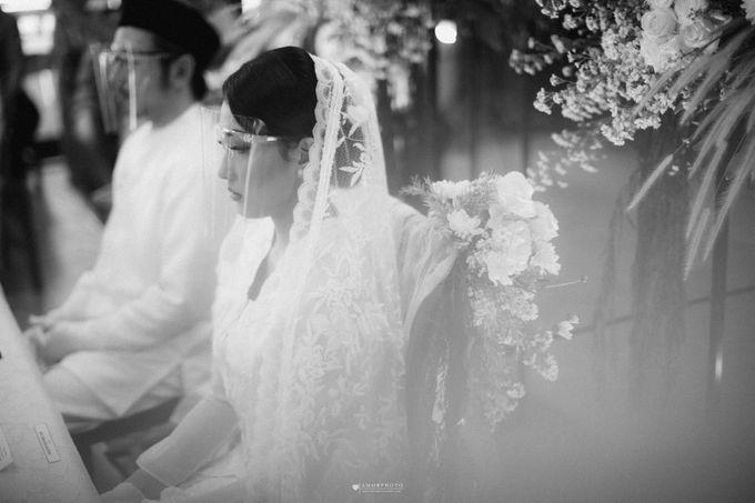 Wedding Adit Insomnia Dan Angie by Chandira Wedding Organizer - 034