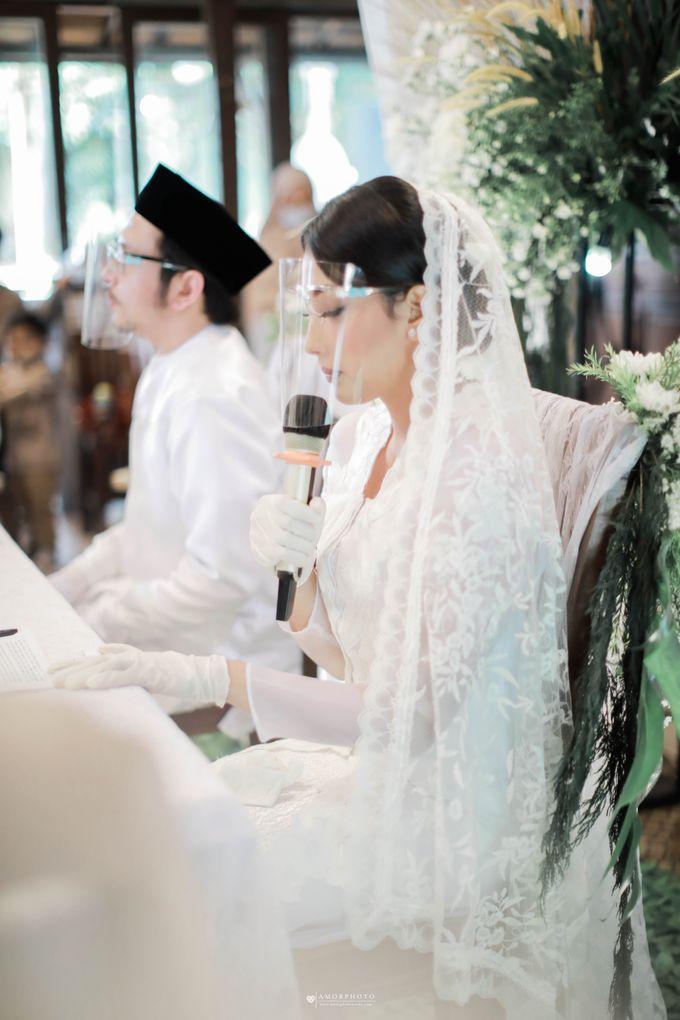 Wedding Adit Insomnia Dan Angie by Chandira Wedding Organizer - 005