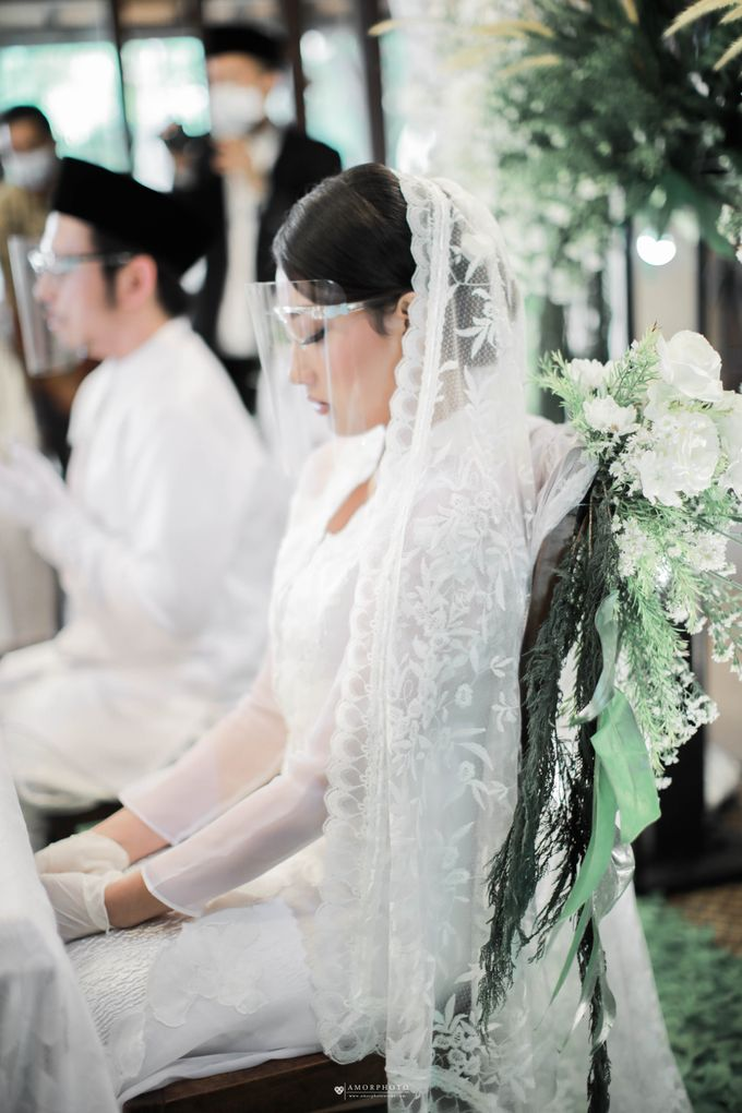 Wedding Adit Insomnia Dan Angie by Chandira Wedding Organizer - 028