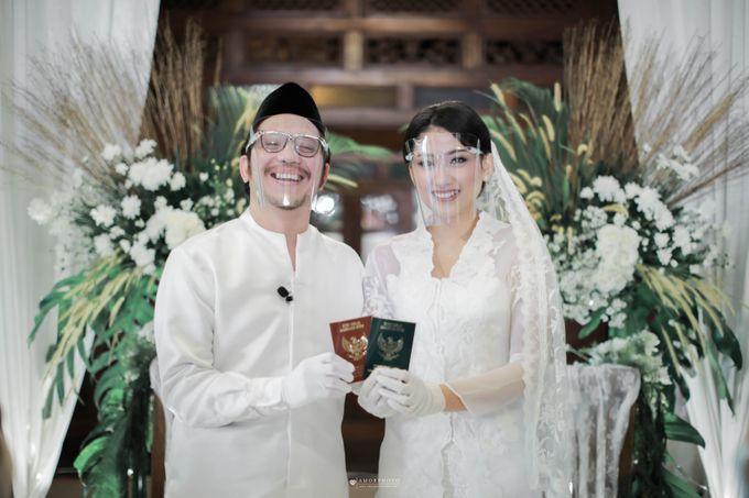 Wedding Adit Insomnia Dan Angie by Chandira Wedding Organizer - 030