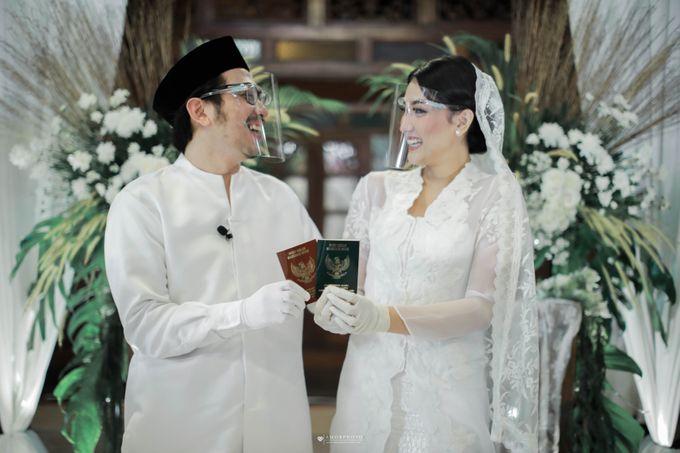 Wedding Adit Insomnia Dan Angie by Chandira Wedding Organizer - 033