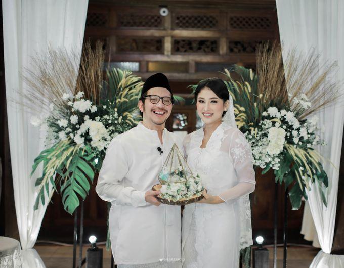Wedding Adit Insomnia Dan Angie by Chandira Wedding Organizer - 010