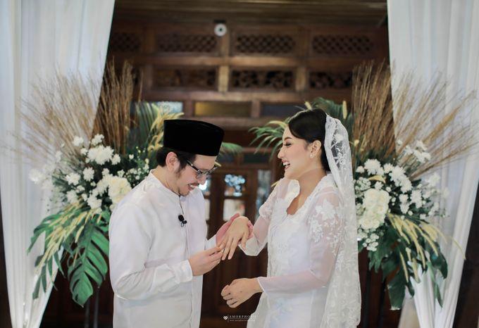 Wedding Adit Insomnia Dan Angie by Chandira Wedding Organizer - 037