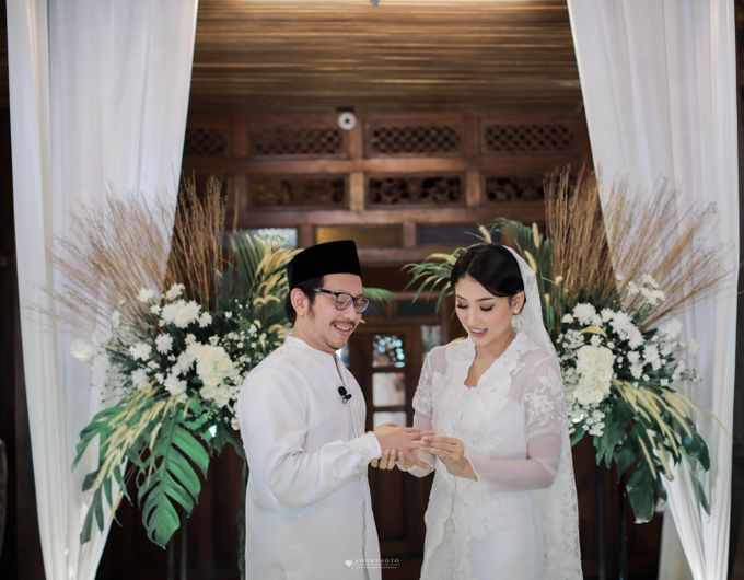 Wedding Adit Insomnia Dan Angie by Chandira Wedding Organizer - 009