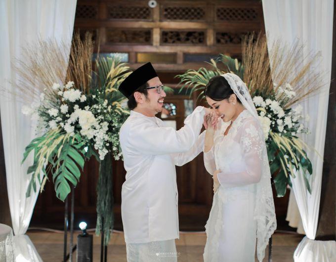 Wedding Adit Insomnia Dan Angie by Chandira Wedding Organizer - 022