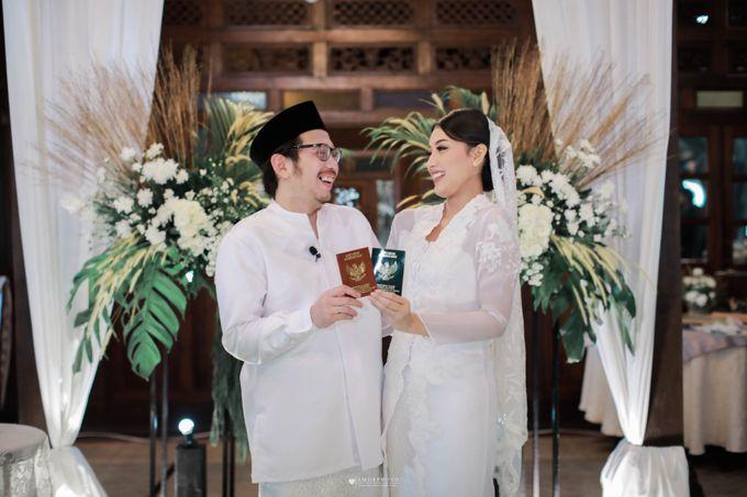 Wedding Adit Insomnia Dan Angie by Chandira Wedding Organizer - 019