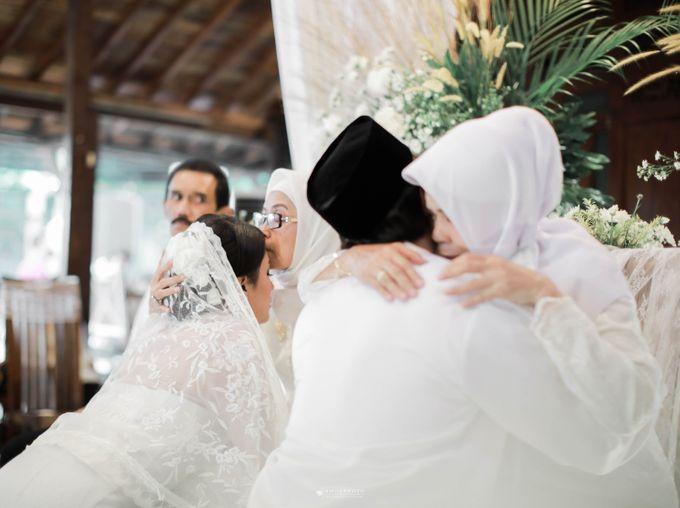 Wedding Adit Insomnia Dan Angie by Chandira Wedding Organizer - 006