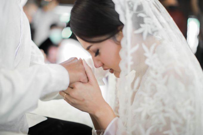 Wedding Adit Insomnia Dan Angie by Chandira Wedding Organizer - 004