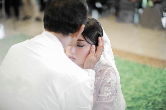Wedding Adit Insomnia Dan Angie by Chandira Wedding Organizer - 003