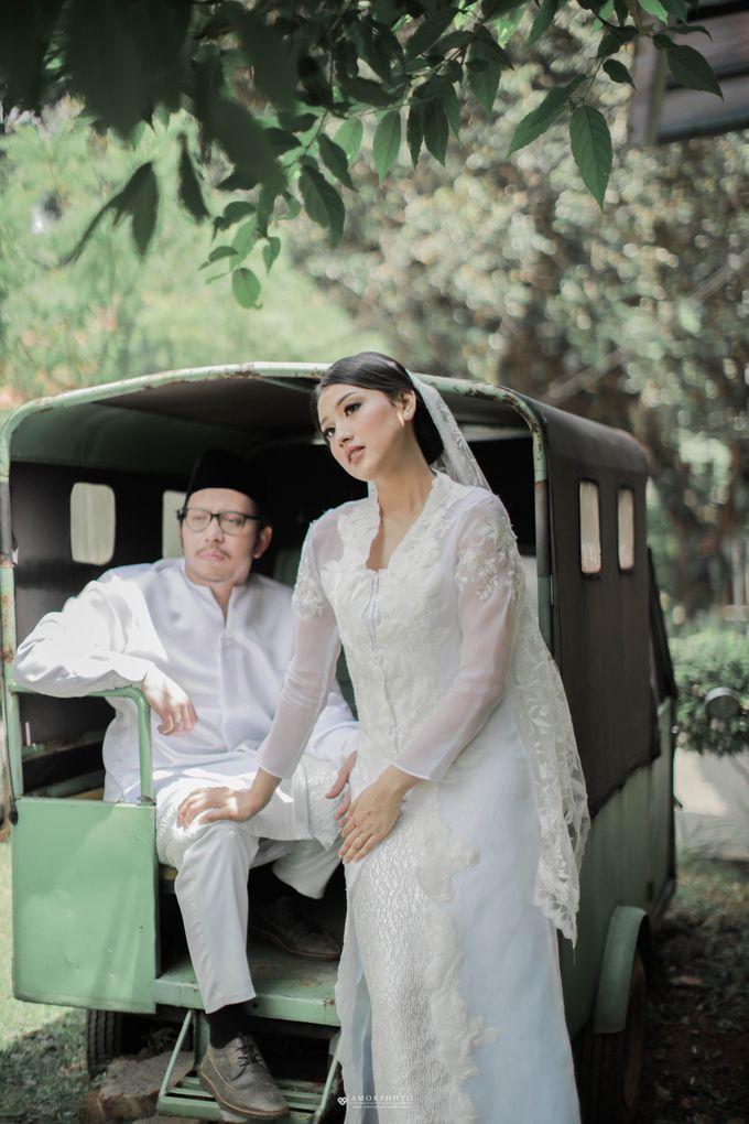 Wedding Adit Insomnia Dan Angie by Chandira Wedding Organizer - 032