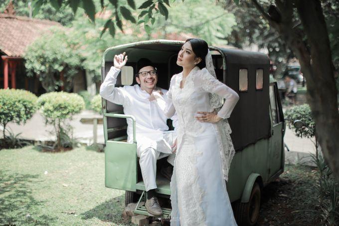 Wedding Adit Insomnia Dan Angie by Chandira Wedding Organizer - 018