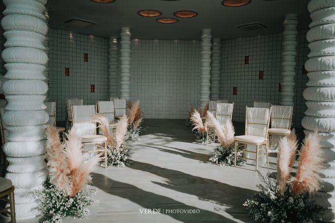 Andy & Ernie Wedding by KAMAYA BALI - 014