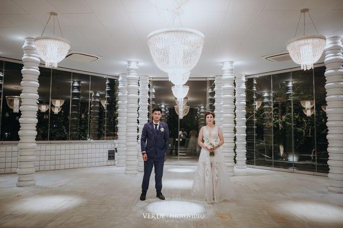 Andy & Ernie Wedding by KAMAYA BALI - 003