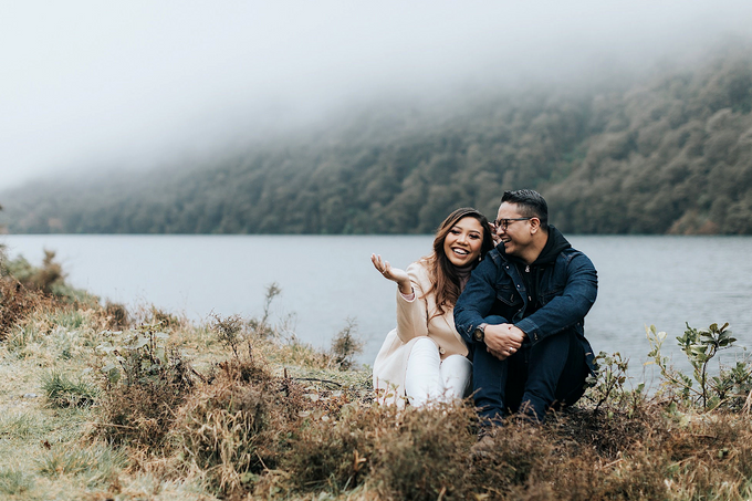 New Zealand Post-wedding of Fadli and Iffah by Colossal Weddings - 004