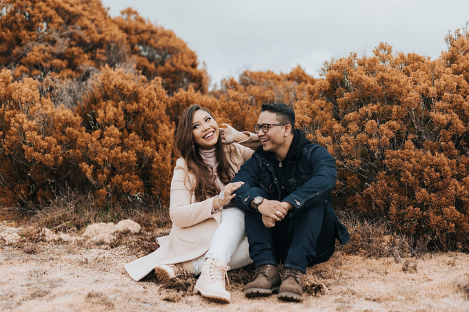 New Zealand Post-wedding of Fadli and Iffah by Colossal Weddings - 001