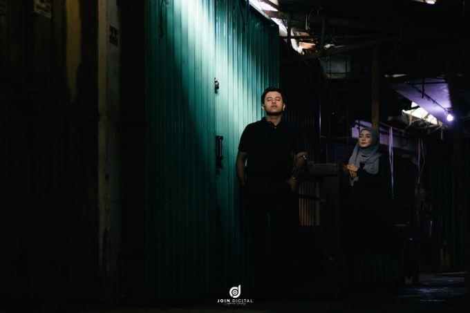Prewedding Fia & Ari by Join Digital - 004