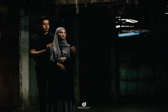 Prewedding Fia & Ari by Join Digital - 007