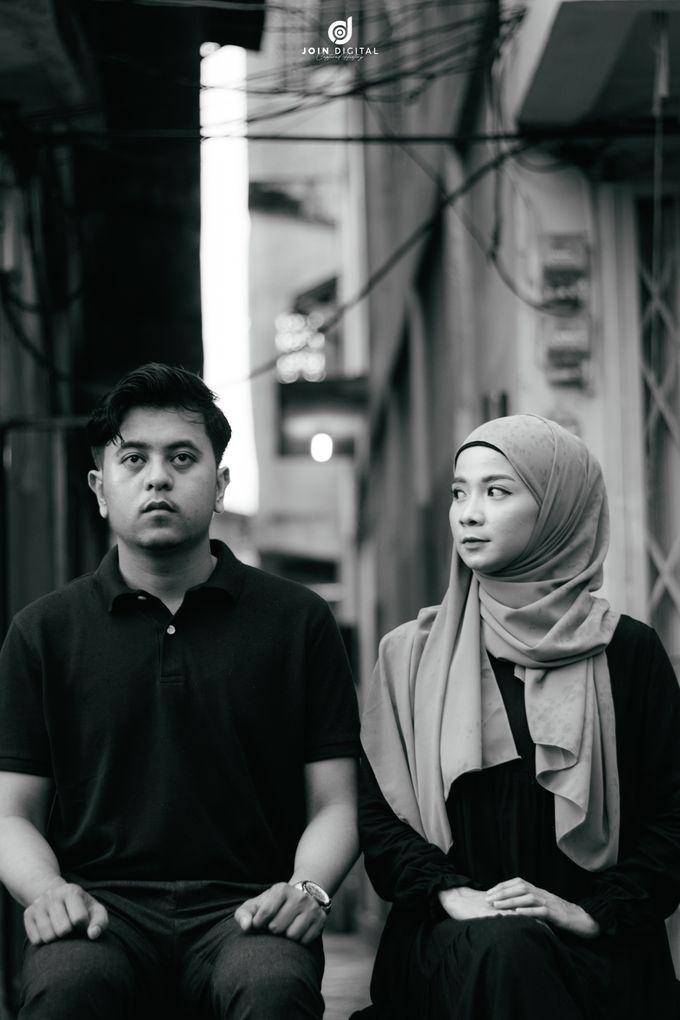 Prewedding Fia & Ari by Join Digital - 008