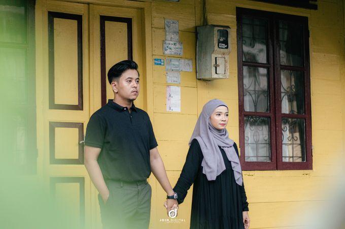Prewedding Fia & Ari by Join Digital - 012