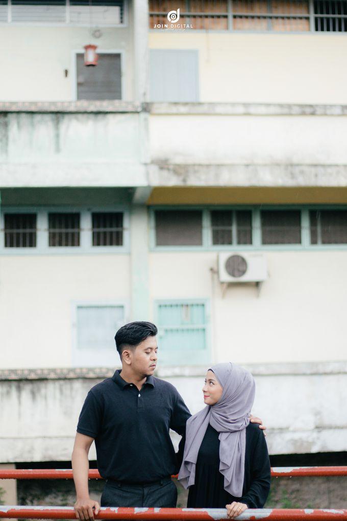 Prewedding Fia & Ari by Join Digital - 014