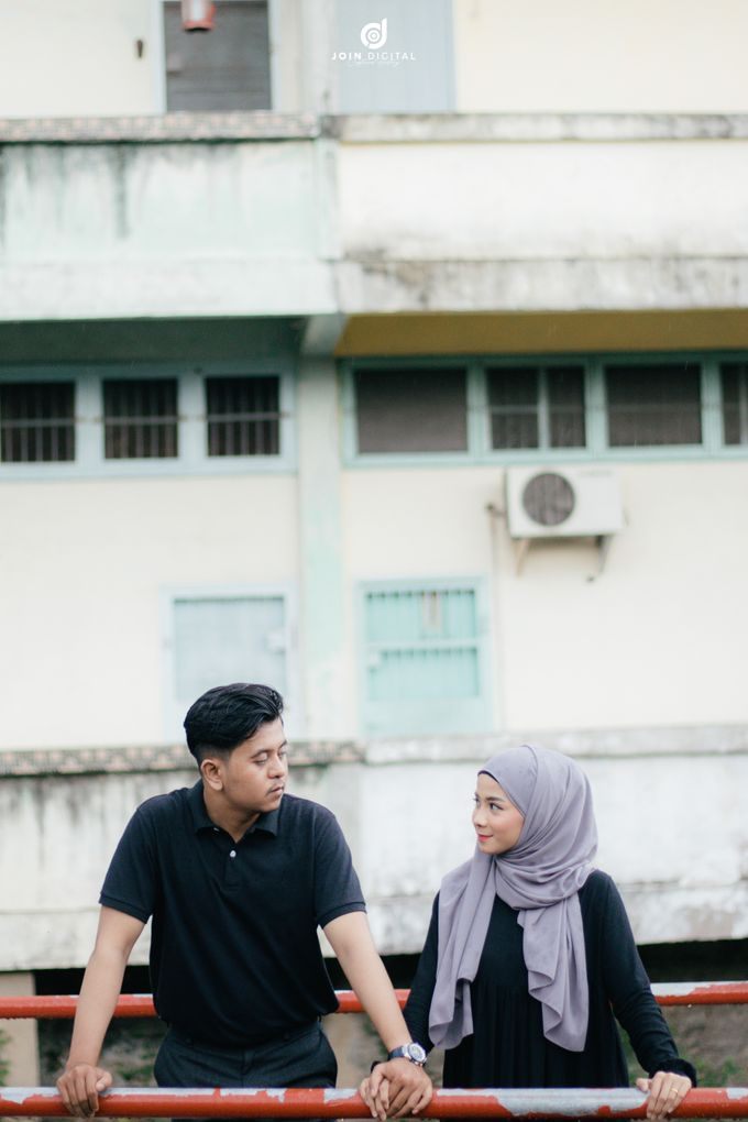 Prewedding Fia & Ari by Join Digital - 013