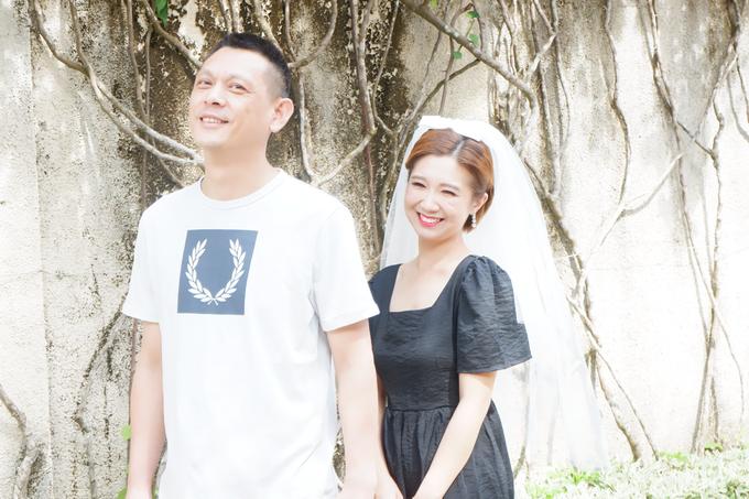 WEDDING MAKE UP & HAIR by FIFI HUANG by Fifi Huang Makeup - 007