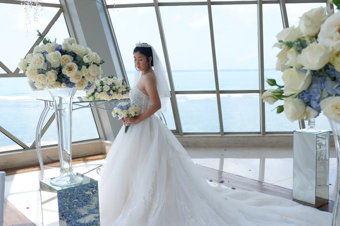 WEDDING MAKE UP & HAIR by FIFI HUANG by Fifi Huang Makeup - 013