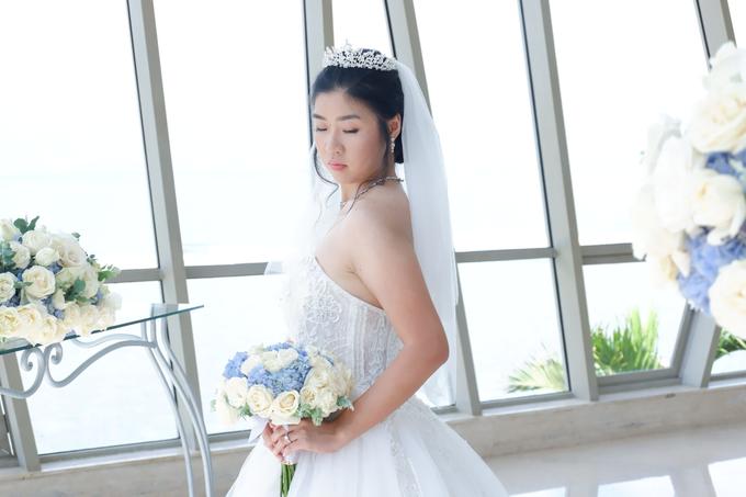 WEDDING MAKE UP & HAIR by FIFI HUANG by Fifi Huang Makeup - 012