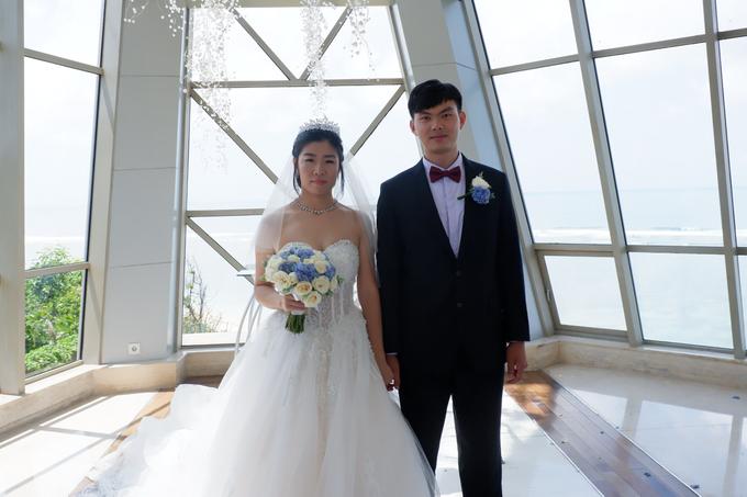 WEDDING MAKE UP & HAIR by FIFI HUANG by Fifi Huang Makeup - 011