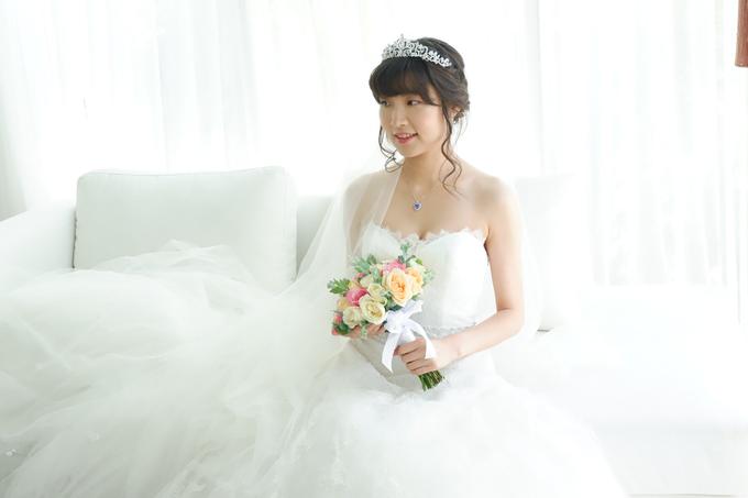 WEDDING MAKE UP & HAIR by FIFI HUANG by Fifi Huang Makeup - 019