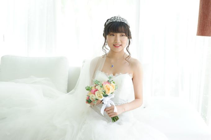 WEDDING MAKE UP & HAIR by FIFI HUANG by Fifi Huang Makeup - 020