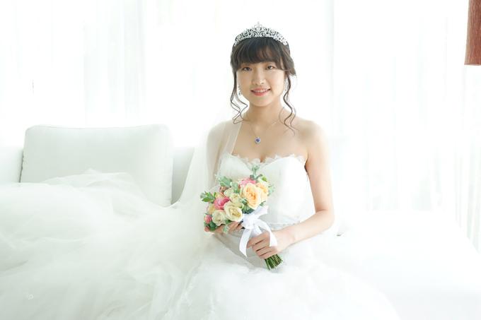 WEDDING MAKE UP & HAIR by FIFI HUANG by Fifi Huang Makeup - 022
