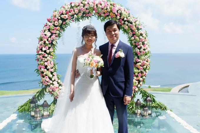 WEDDING MAKE UP & HAIR by FIFI HUANG by Fifi Huang Makeup - 027