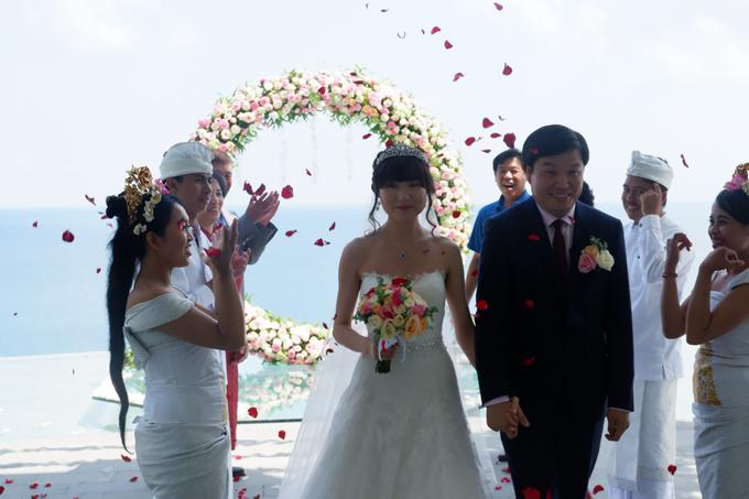 WEDDING MAKE UP & HAIR by FIFI HUANG by Fifi Huang Makeup - 028