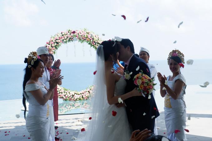 WEDDING MAKE UP & HAIR by FIFI HUANG by Fifi Huang Makeup - 029