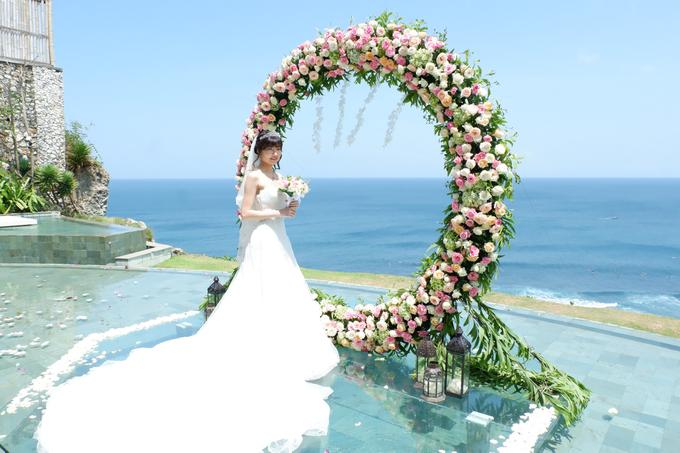 WEDDING MAKE UP & HAIR by FIFI HUANG by Fifi Huang Makeup - 036