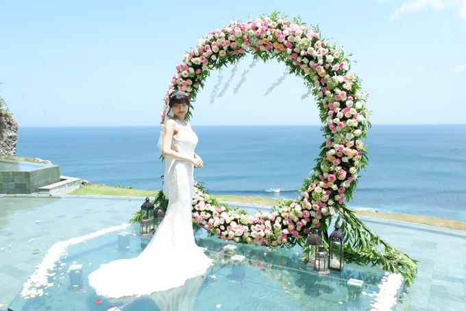 WEDDING MAKE UP & HAIR by FIFI HUANG by Fifi Huang Makeup - 038