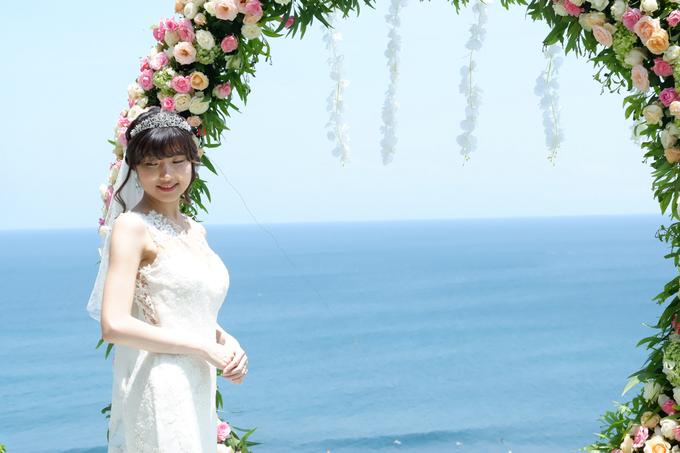 WEDDING MAKE UP & HAIR by FIFI HUANG by Fifi Huang Makeup - 039