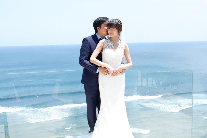 WEDDING MAKE UP & HAIR by FIFI HUANG by Fifi Huang Makeup - 040