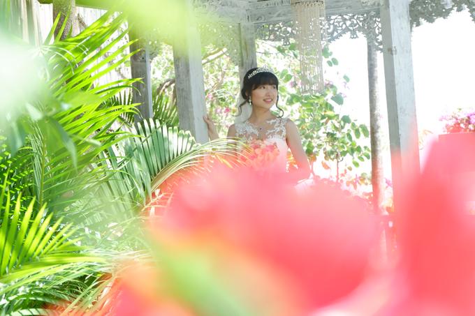 WEDDING MAKE UP & HAIR by FIFI HUANG by Fifi Huang Makeup - 041