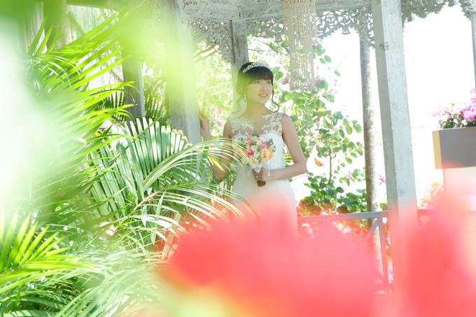 WEDDING MAKE UP & HAIR by FIFI HUANG by Fifi Huang Makeup - 042