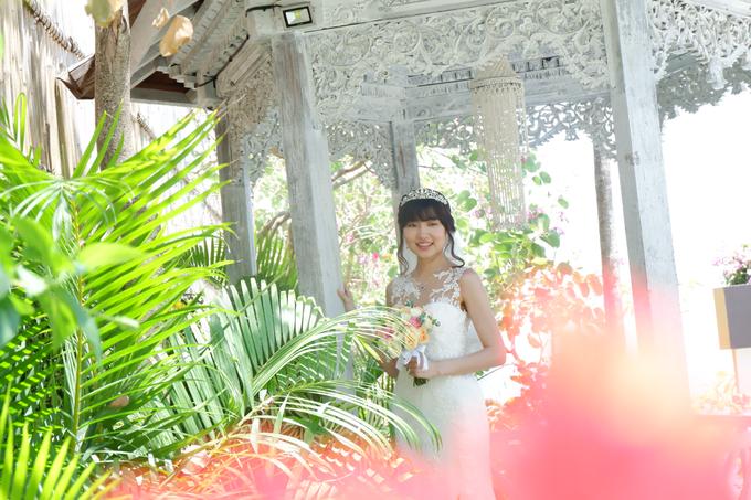WEDDING MAKE UP & HAIR by FIFI HUANG by Fifi Huang Makeup - 043