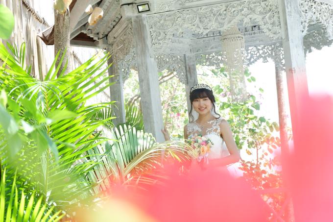 WEDDING MAKE UP & HAIR by FIFI HUANG by Fifi Huang Makeup - 044