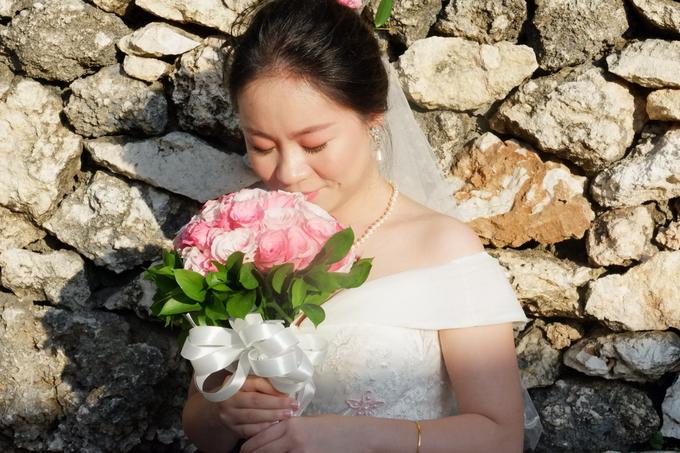 CHINA BRIDE, MAKEUP & HAIR STYLING by FIFI HUANG by Fifi Huang Makeup - 002