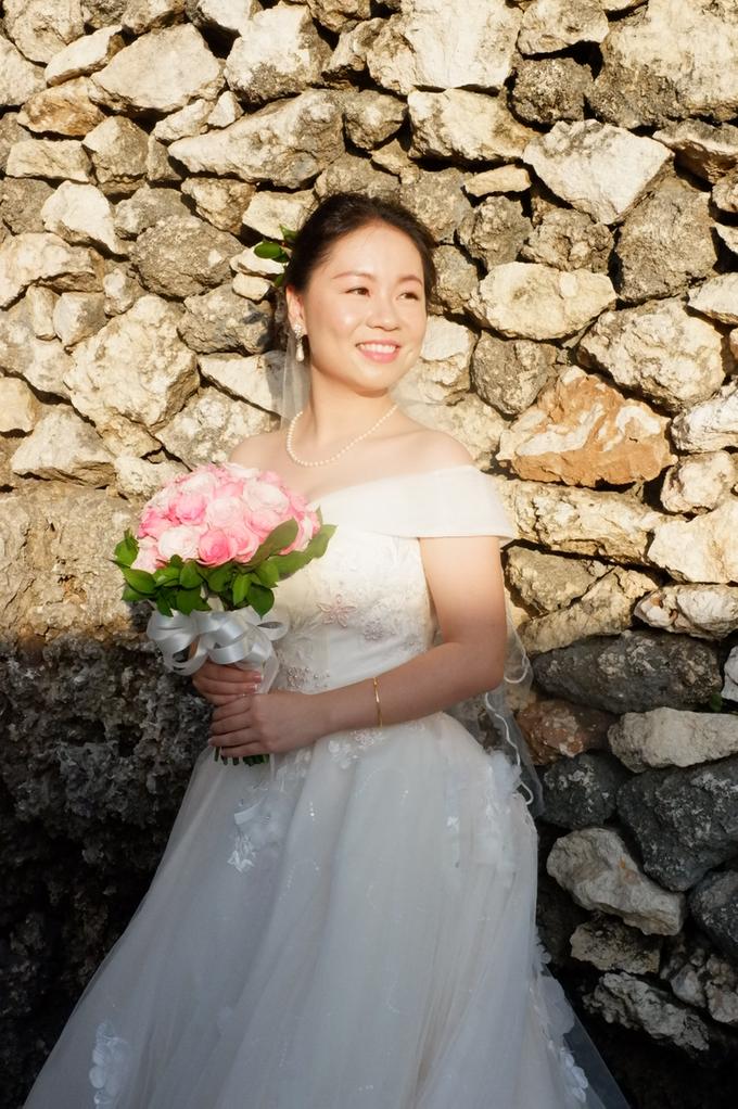 CHINA BRIDE, MAKEUP & HAIR STYLING by FIFI HUANG by Fifi Huang Makeup - 001
