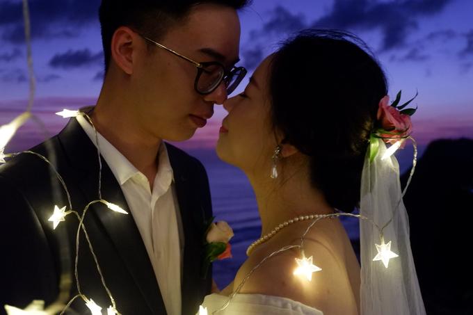 CHINA BRIDE, MAKEUP & HAIR STYLING by FIFI HUANG by Fifi Huang Makeup - 006